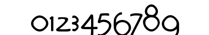 TschichLightFS Font OTHER CHARS