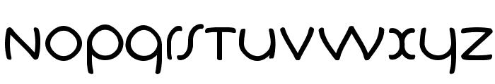 TschichLightFS Font UPPERCASE