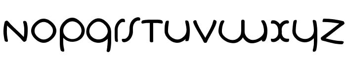 TschichLightFS Font LOWERCASE