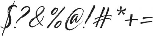 TT Berlinerins otf (400) Font OTHER CHARS