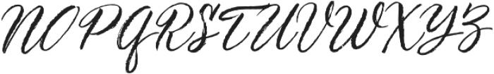 TT Berlinerins otf (400) Font UPPERCASE