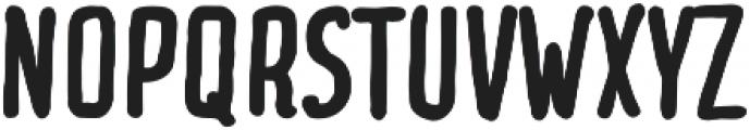 TT Compotes Citro Bold otf (700) Font UPPERCASE