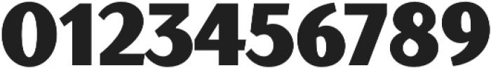 TT Drugs Condensed Black otf (900) Font OTHER CHARS