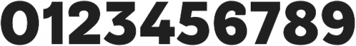 TT Hazelnuts ExtraBold otf (700) Font OTHER CHARS