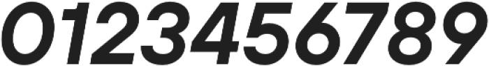 TT Hoves otf (400) Font OTHER CHARS