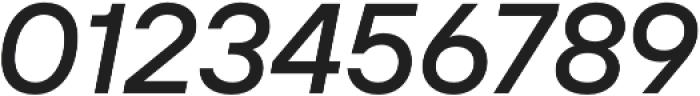 TT Interphases Medium Italic otf (500) Font OTHER CHARS