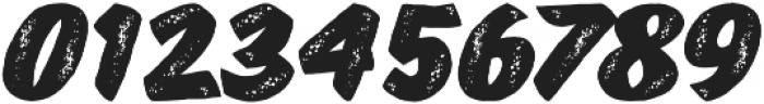 TT Marks Rough Black otf (900) Font OTHER CHARS