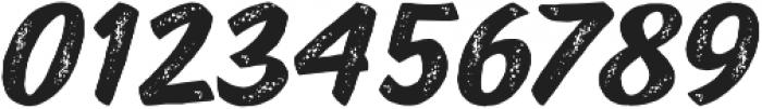 TT Marks Rough ExtraBold otf (700) Font OTHER CHARS