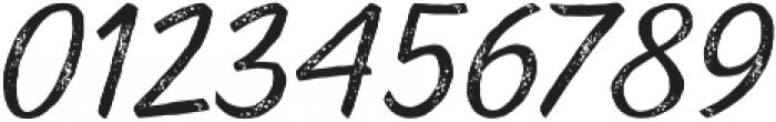 TT Marks Rough Medium otf (500) Font OTHER CHARS