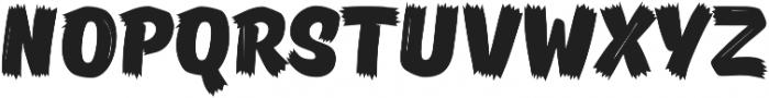 TT Masters Birds Black otf (900) Font UPPERCASE