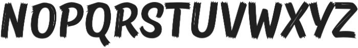 TT Masters Birds otf (700) Font UPPERCASE