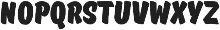 TT Masters Condensed Black otf (900) Font UPPERCASE