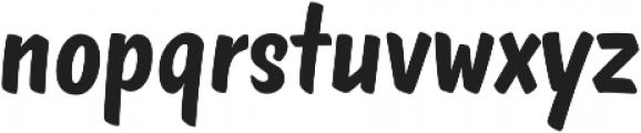 TT Masters Condensed otf (700) Font LOWERCASE