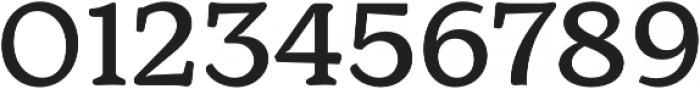 TT Phobos DemiBold otf (600) Font OTHER CHARS