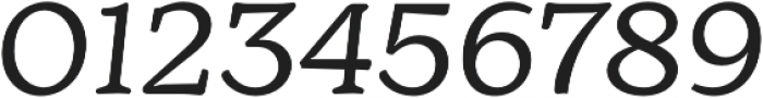 TT Phobos otf (400) Font OTHER CHARS