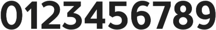 TT Prosto Sans Condensed otf (700) Font OTHER CHARS