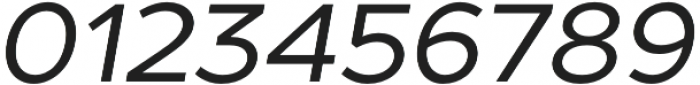 TT Prosto Sans otf (400) Font OTHER CHARS