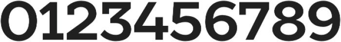 TT Slabs Light otf (300) Font OTHER CHARS