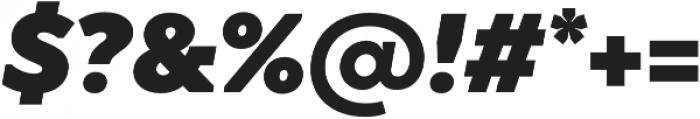 TT Smalls Black Italic otf (900) Font OTHER CHARS