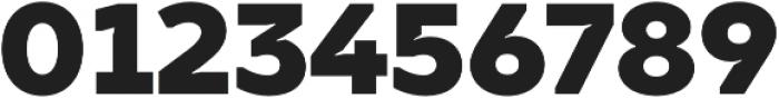 TT Smalls ExtraBold otf (700) Font OTHER CHARS