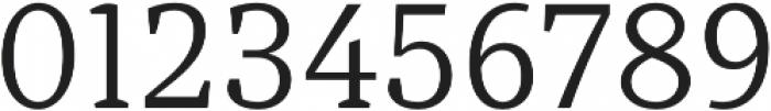 TT Tricks Light otf (300) Font OTHER CHARS