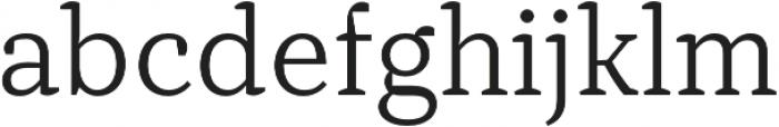 TT Tricks Light otf (300) Font LOWERCASE