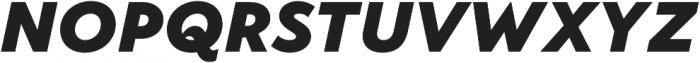 TT Wellingtons Black Italic otf (900) Font UPPERCASE