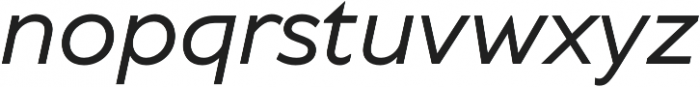 TT Wellingtons Medium Italic otf (500) Font LOWERCASE