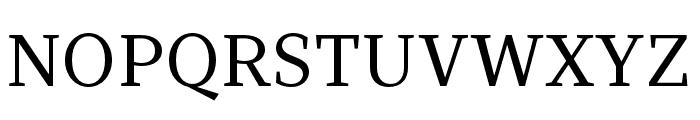 TTBellsDEMO Font LOWERCASE
