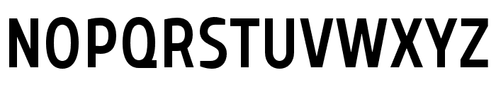 TTTedsMediumDEMO Font LOWERCASE
