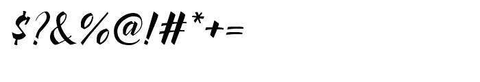 TT Inters Regular Font OTHER CHARS