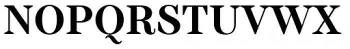 TT Barrels Bold Font UPPERCASE