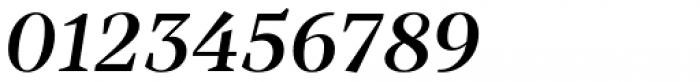 TT Barrels Demi Bold Italic Font OTHER CHARS