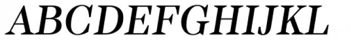 TT Barrels Demi Bold Italic Font UPPERCASE