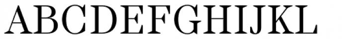 TT Barrels Regular Font UPPERCASE