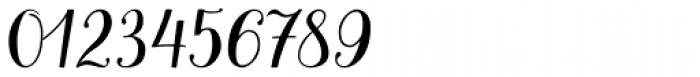 TT Books Script Font OTHER CHARS