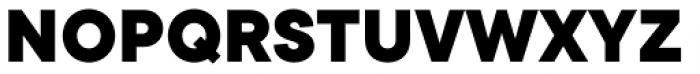 TT Commons Extra Bold Font UPPERCASE