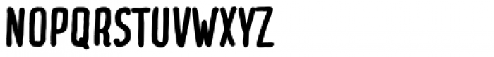 TT Compotes Citro Bold Font UPPERCASE