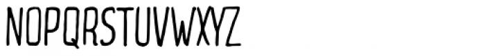 TT Compotes Citro Font UPPERCASE