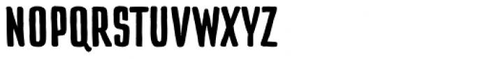 TT Cottons Bold Font UPPERCASE