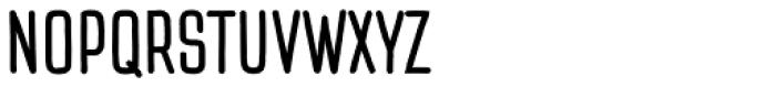 TT Cottons Medium Font UPPERCASE