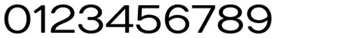 TT Days Sans Regular Font OTHER CHARS