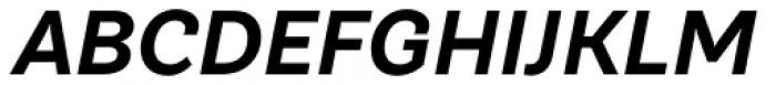 TT Hazelnuts Bold Italic Font UPPERCASE