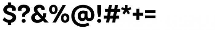 TT Hazelnuts Bold Font OTHER CHARS