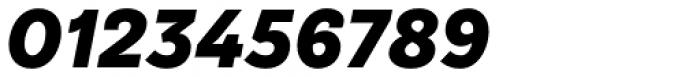TT Hazelnuts Extra Bold Italic Font OTHER CHARS