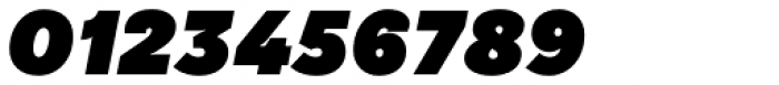 TT Hazelnuts Heavy Italic Font OTHER CHARS