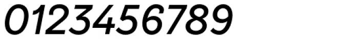 TT Hazelnuts Medium Italic Font OTHER CHARS