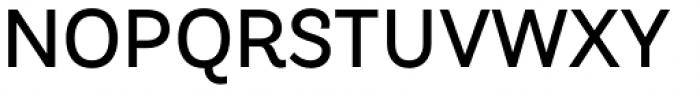TT Hazelnuts Medium Font UPPERCASE