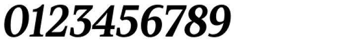 TT Jenevers Bold Italic Font OTHER CHARS