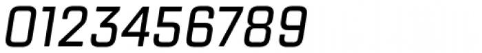 TT Lakes Condensed Medium Italic Font OTHER CHARS